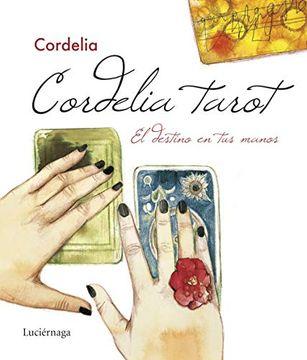 portada Cordelia Tarot