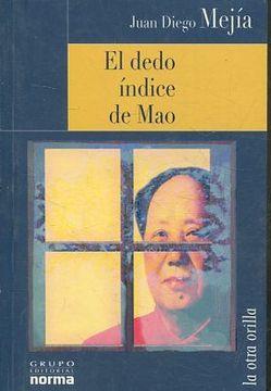 portada EL DEDO INDICE DE MAO.