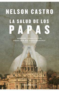 portada La Salud de los Papas