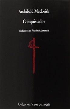 portada Conquistador