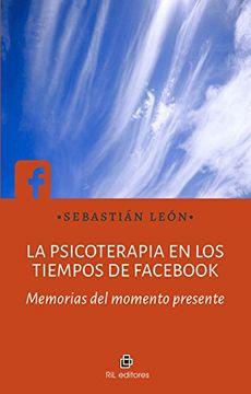 portada La Psicoterapia en los Tiempos de Facebook
