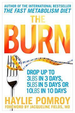 portada The Burn