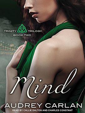 portada Mind (Trinity Trilogy) (libro en Inglés) (Audiolibro)