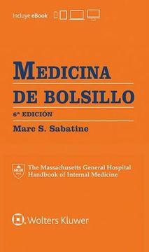 portada Medicina de Bolsillo