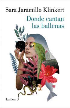 portada DONDE CANTAN LAS BALLENAS