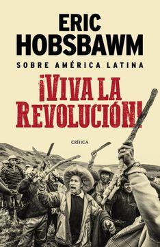 portada Viva la Revolucion
