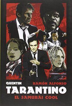 portada Quentin Tarantino