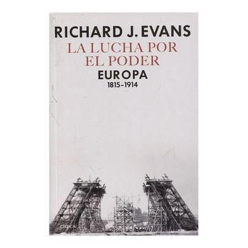 portada La Lucha por el Poder Europa 1815 1914