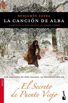 portada La Canción de Alba