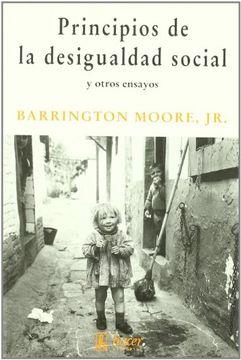 portada Principios de la Desigualdad Social (r)