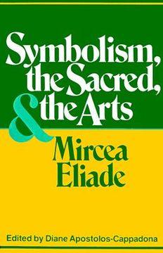 portada symbolism, the sacred, and the arts