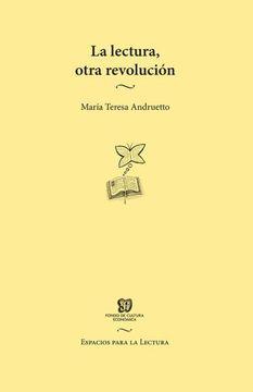 portada La Lectura, Otra Revolucion