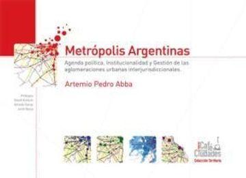 portada Metropolis Argentinas