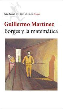 portada Borges y la Matematica