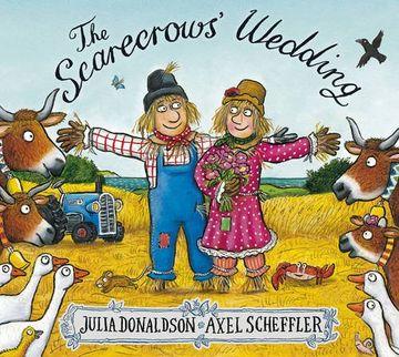 portada The Scarecrows' Wedding