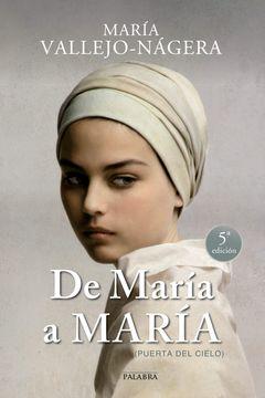 portada De Maria a Maria