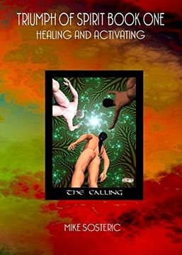 portada Triumph of Spirit Book One: Healing and Activating With the Triumph of Spirit Archetypes (Triumph of Spirit Archetype System) (libro en Inglés)