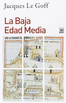 portada La Baja Edad Media