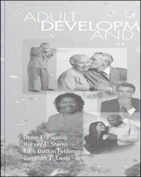 portada Adult Development and Aging