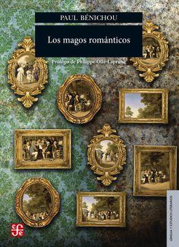 portada Los Magos Románticos