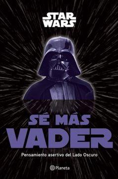 portada Sé más Vader / pd.