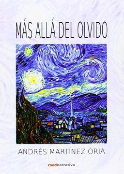 portada Más allá del olvido (Narrativa (csed Editorial))