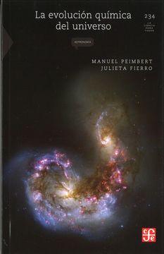 portada La Evolución Química del Universo