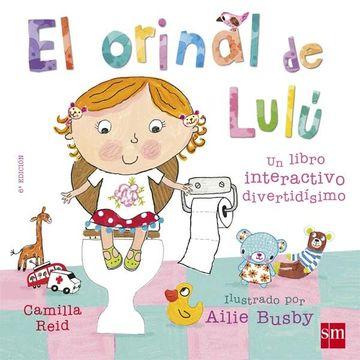 portada El Orinal de Lulú