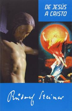 portada De Jesús a Cristo