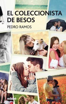portada El Coleccionista de Besos