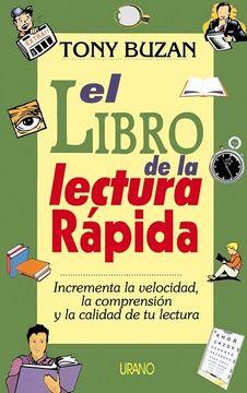 portada El Libro de la Lectura Rápida