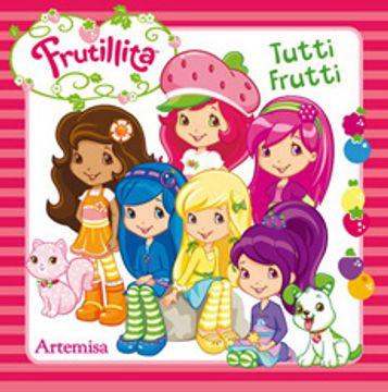 portada Tutti Frutti