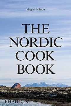 portada The Nordic Cookbook (libro en inglés)