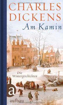 portada Am Kamin: Die Wintergeschichten
