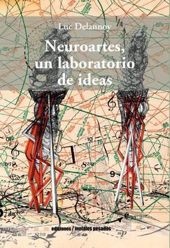 portada Neuroartes, un Laboratorio de Ideas