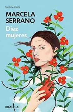 portada Diez Mujeres