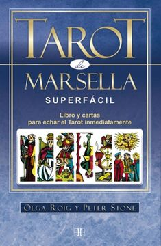 portada Tarot de Marsella Superfacil