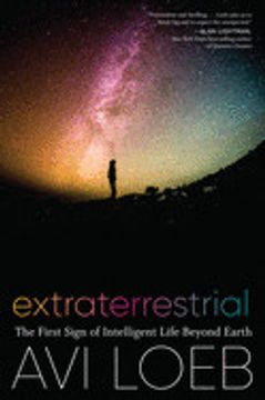 portada Extraterrestrial: The First Sign of Intelligent Life Beyond Earth