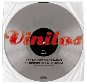 portada Vinilos: Las Mejores Portadas de Discos de la Historia