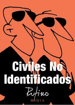 portada Civiles No Identificados