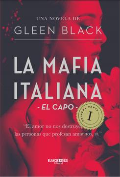 portada El Capo la Mafia Italiana