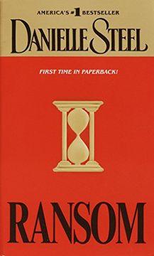 portada Ransom (libro en Inglés)