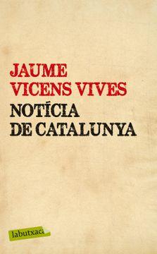 portada Notícia de Catalunya: Nosaltres els Catalans (libro en Catalán)