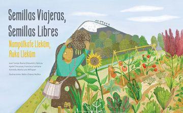 portada Semillas Viajeras, Semillas Libres