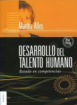 portada Desarrollo del Talento Humano