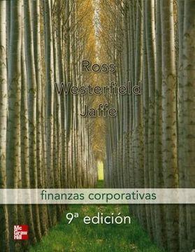 portada Finanzas Corporativas