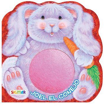 portada Joel el Conejo