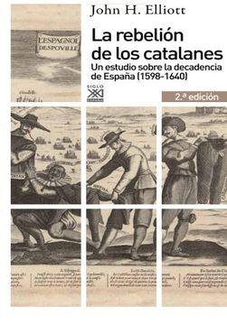 portada La rebelión de los catalanes