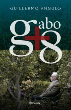 portada Gabo + 8
