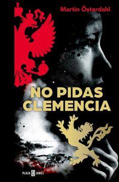 portada No Pidas Clemencia